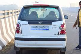 Hyundai Santro Xing 2010 Petrol 65000 Km Driven