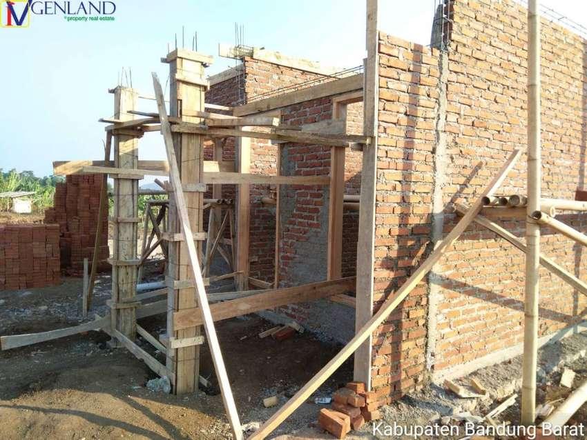 Dijual Rumah Cluster Lb 36 Lt 72 Di Ngamprah 0