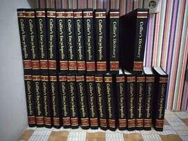 Ensiklopedia Collier langka