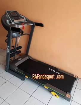 Treadmill Elektrik 3in1 TL-288