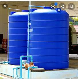 Water Tanks Cleaning and pest control service