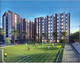 3 BHK Affordable Flat for Sale at Barrackpore with all Amenities