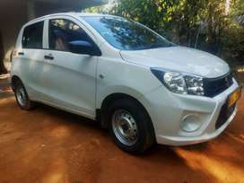 Uber Ola Attached CNG CELERIO.. Monthly Rent