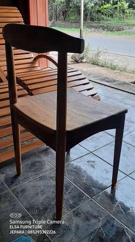 Harga kursi cafe Terbaik - Furniture Perlengkapan Rumah, free ongkir