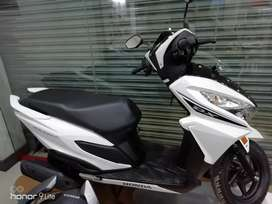 New scoter low down payments