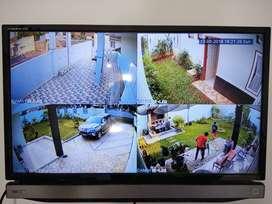 BREGAS CCTV Jasa Pasang Kamera Online Free Konsultasi RESMI GARANSI