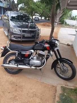 Yezdi 250cc classic GOOD CONDITION