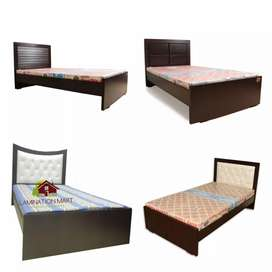 Single modren bed mart