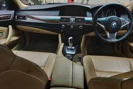 BMW 5 Series 520d Luxury Line, 2010, Diesel