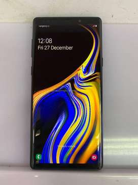 GALAXY NOTE 9 GET BUY AT EXCELLENT PRICE