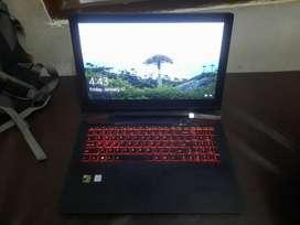 Laptop Gaming Game Lenovo Y700 Baby Legion Y700 I7 GTX SSD