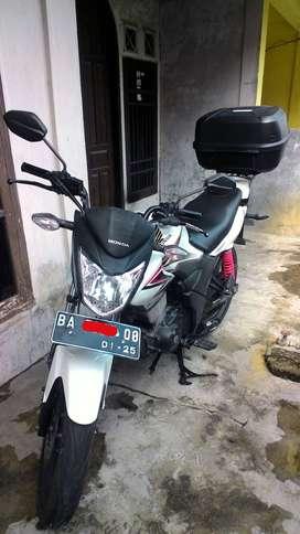 Dijual Honda Verza 150cc Tahun 2015