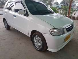 Suzuki Alto 2012 model in new condition 730000