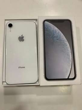 Iphone XR 64 and 128 Gb , Brand New Condition
