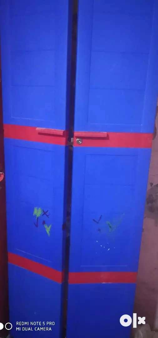 Kids Cupboard Colorful