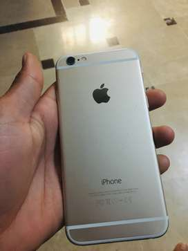 Iphone 6 16 GB FU