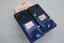 Realme 5 Pro Ram  8/128Gb