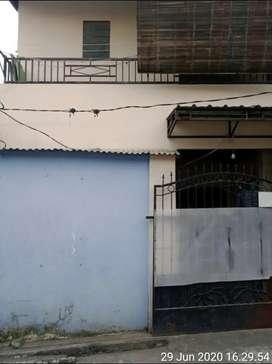Dijual rumah kos 2 lantai, jl sultan alauddin lorong 3, No. 8