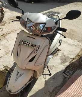 Honda Activa bike for sell