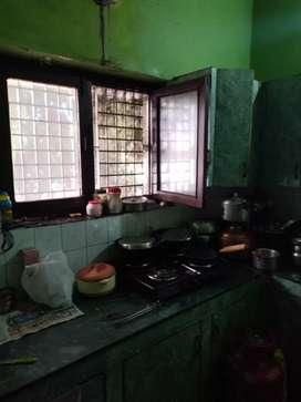 1Room Toilet kitchen Rent 6000Rs per month Doon Vihar Jakhan
