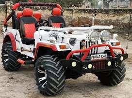 Ford Jeep Jeep