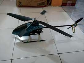 Rc helikopter kit