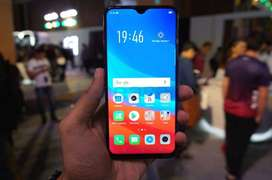 Oppo F9 Pro 6 GB 64 GB For Exchange With Samsung Similiar Specs Only
