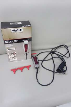 Di jual 2 mesin cukur Dethailer Wahl original