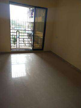 Ready to move 1 bhk for sell in karanajade ,