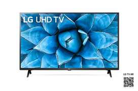 Cicilan 0% LG LED TV 70 Inch