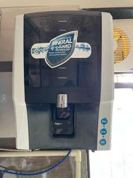 RO + UV + UF Aquaguard Water Purifier