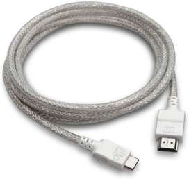 Branded cable ( Flip UltraHD ) HDMI mini male to male cable