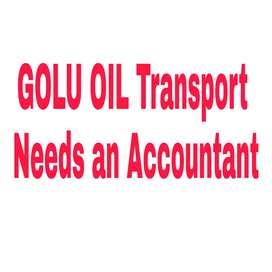 Golu oil Carreir Transporter service provider