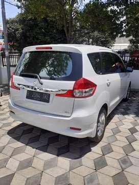 Suzuki ertiga GL,  manual2016