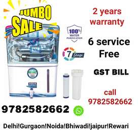 Daba pack sale of Ro water purifier