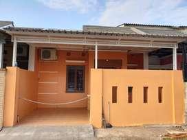 Jual rumah baru renovasi di shangrilla mejasem-tegal