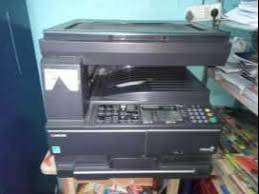 a3 xerox machine sales good condison