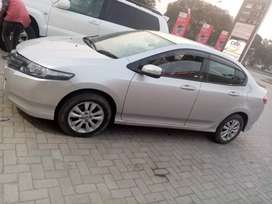 Honda city aspire 1.5 orignal