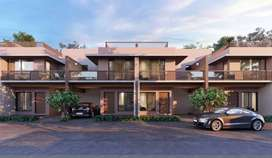 2BHK Row House for sell at Olpad Sayan Road with Guaranty Rented incom