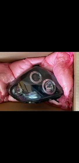 Swift 1005 to 2009 projector headlight ..new 1 year warrntey