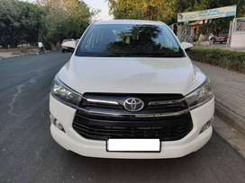 Toyota Innova Crysta 2.8 GX AT, 2016, Diesel