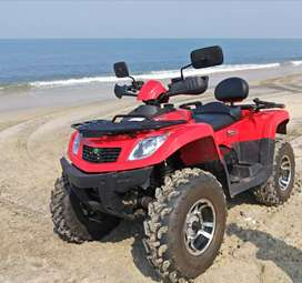 ATV 2018 model for sale