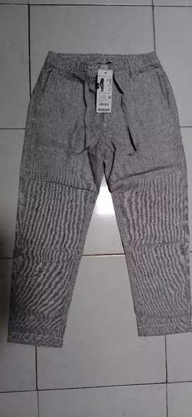 Murah giordano long pants