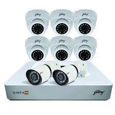 CCTV(cameras)seals & service