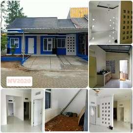 Jual rumah llt 142m2 murah di Cibubur Country