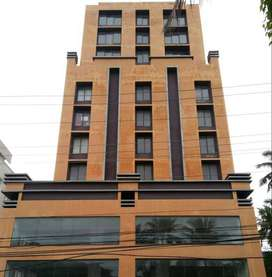 BRAND NEW 1BHK 500SQ FT APARTMENT IN NEAR BY THRISSUR ROUND