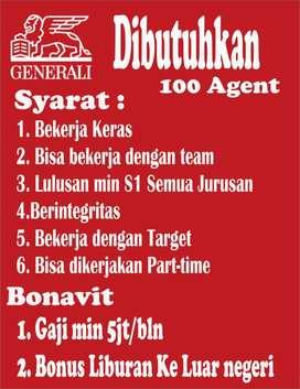 Loker generali infonesia