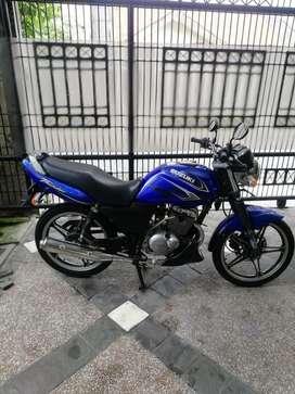 Suzuki Thunder 125 cc