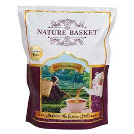 """FMCG distributor required for """"NATURE BASKET"""" Tea Brand Across India"""