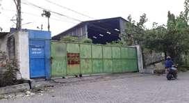 Jual 1,75ha ex Pabrik Di May Jend Sungkono XIV.Gresik
